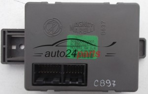 ECU / Engine control unit